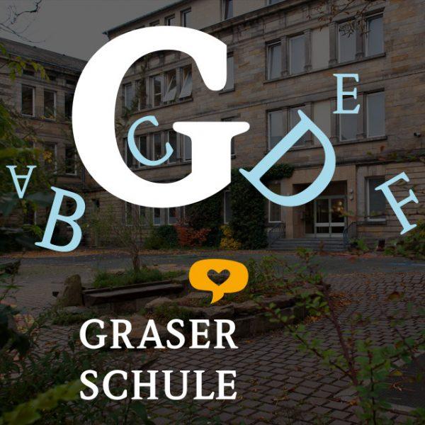 Platzhalterbild für News - Logo Graserschule
