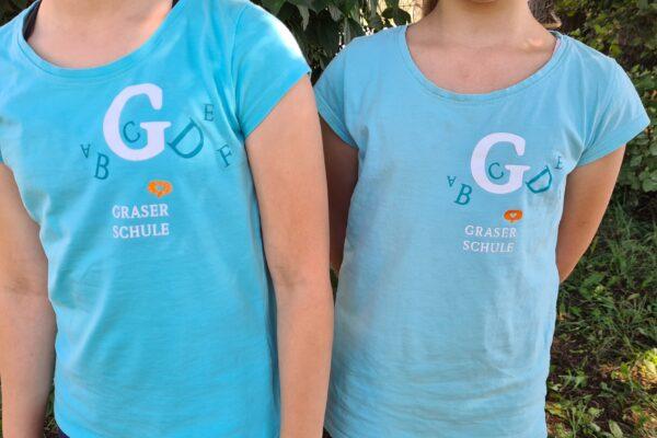 Graserschule T-Shirt
